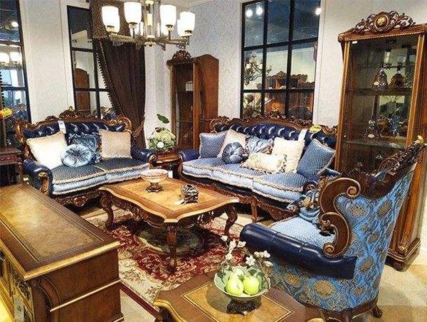 美式家具有哪些特点 你知道有什么