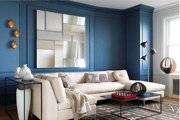 室内装修色彩搭配十大要点您搭对了吗?