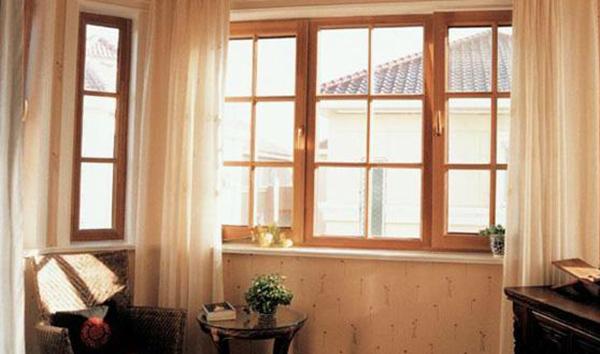 木门窗验收的标准