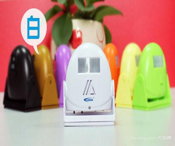 哪个品牌的感应门铃好 怎样挑选感应门铃