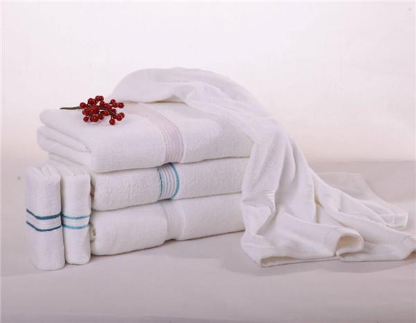 浴巾怎么选购 要注意哪些呢