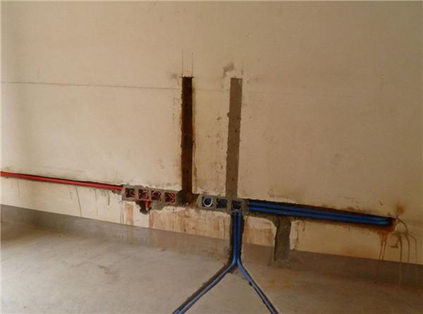 装修时泥瓦施工怎么做