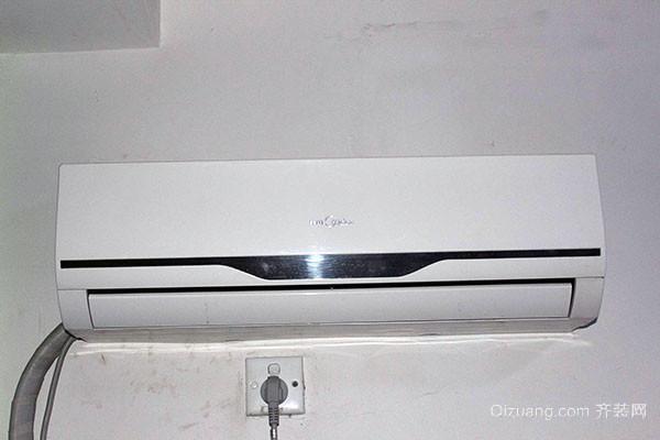 科龙空调怎么安装好 安装空调的注意事项