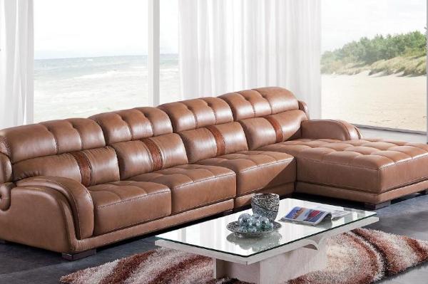 沙发怎么清洗才对 不同材质方法也不同
