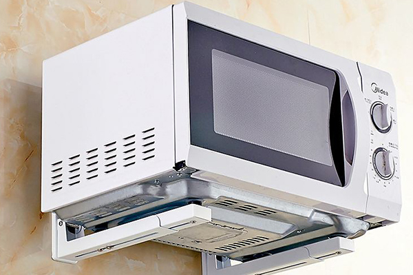 微波炉架安装方法及价格详情