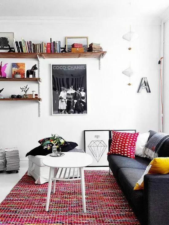 客厅设计要点