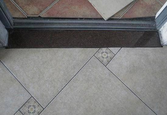 厨房地板砖