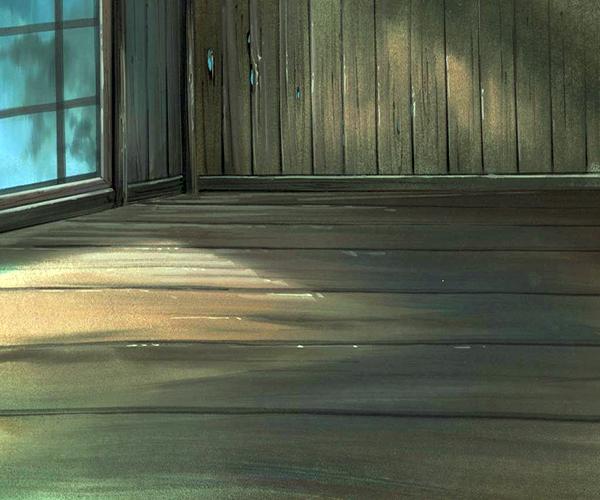软木地板保养方法