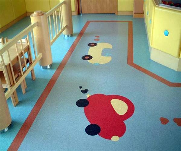 儿童地板YOSO