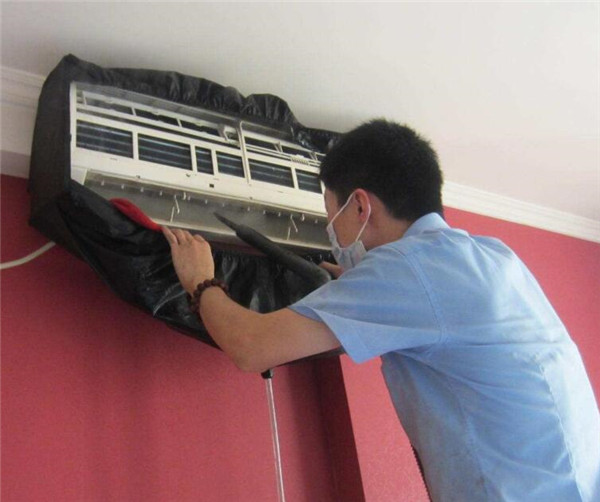 空调怎么清洗 要注意哪些呢