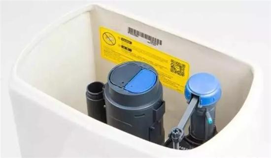 高邮装修教你如何选择一个优质的马桶