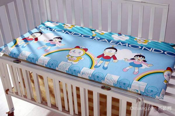 婴儿床垫品牌材质