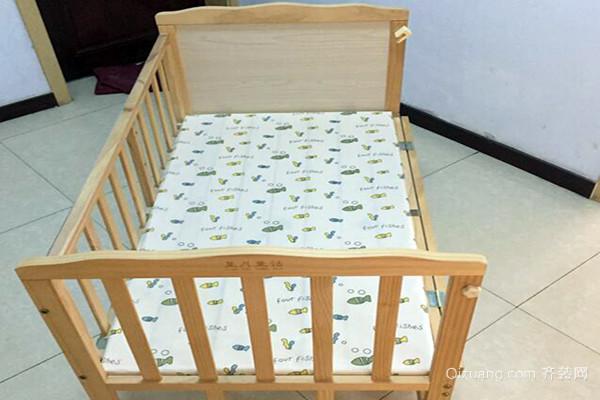 婴儿床垫品牌