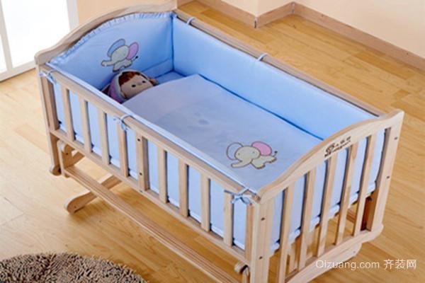 婴儿床垫的特点