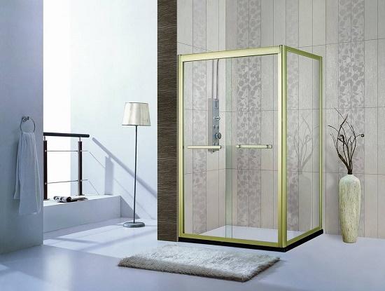 淋浴房最小尺寸多少 淋浴房选购注意事项