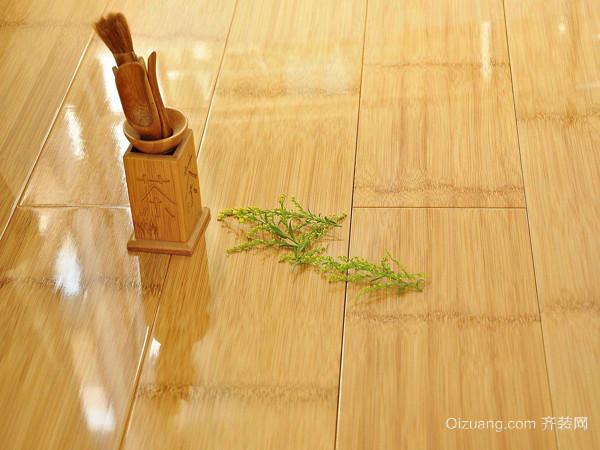 竹木地板购买注意事项