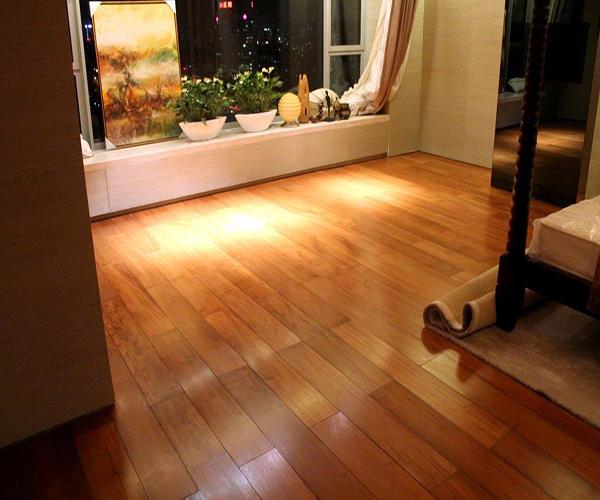 软木地板有哪几个种类