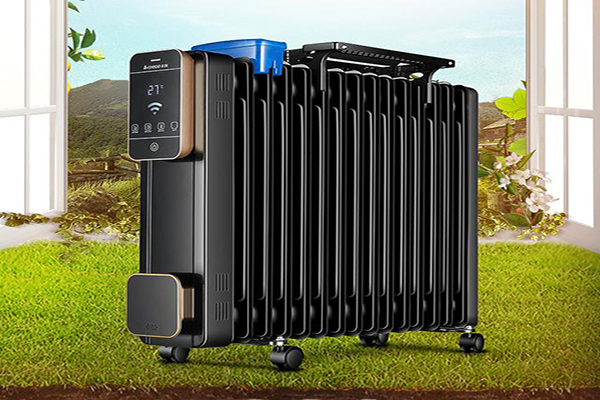 艾美特电暖器价格