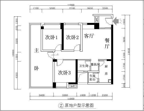 90平米的房子装修现代简约风格,需要多少钱