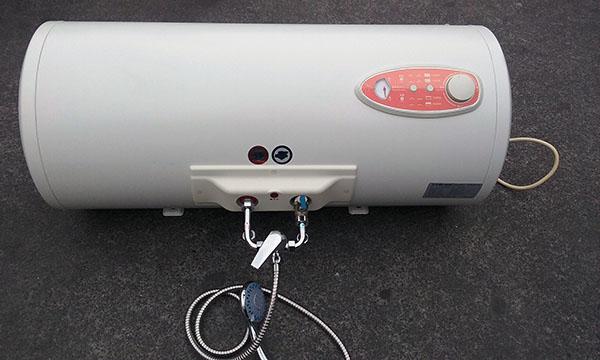 华帝热水器