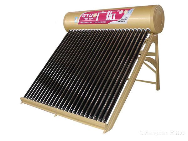 家用太阳能热水器优劣