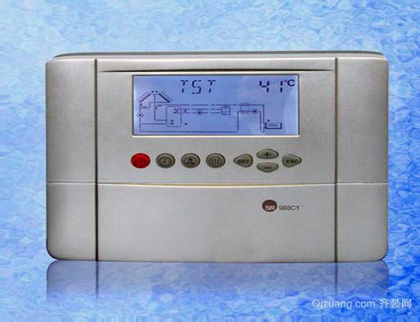 太阳能热水器控制器