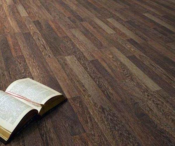如何保养强化地板