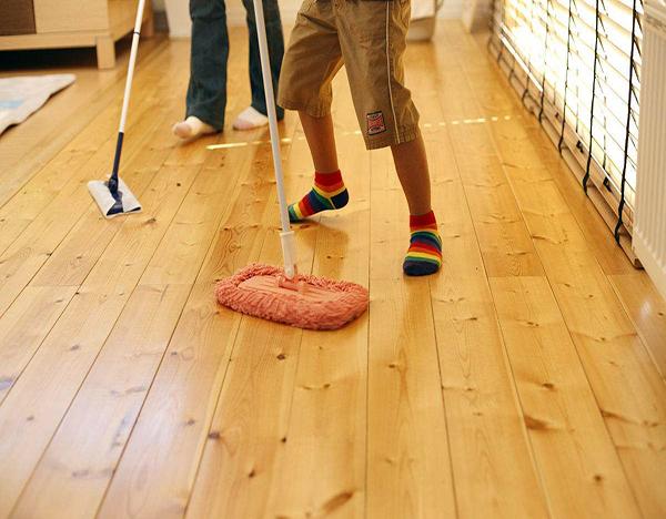 怎样选择质量好的地板