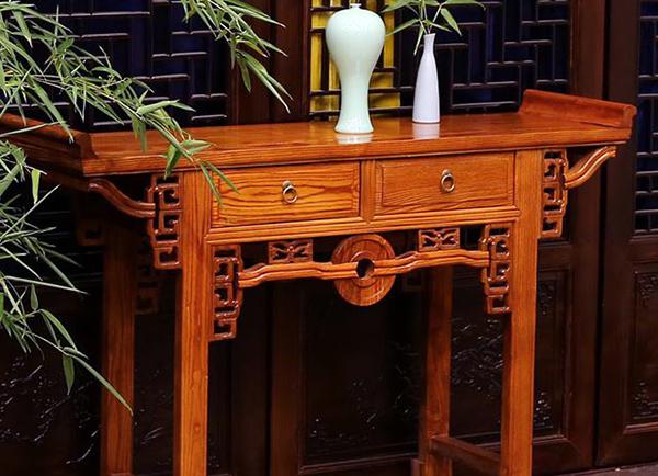 实木家具材质