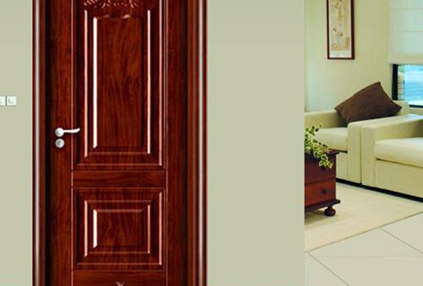 钢木室内门的优缺点分析 选对材料很重要