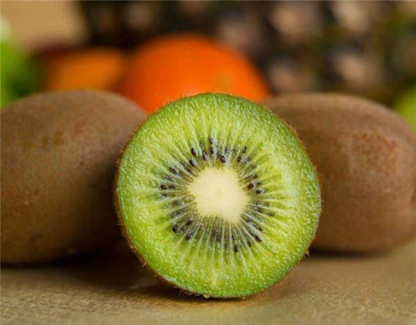 猕猴桃有哪些禁忌 功效和作用是什么
