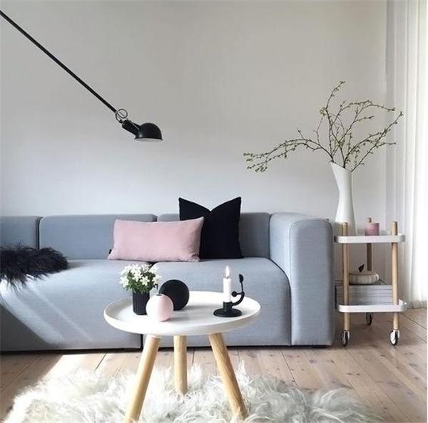 如何让客厅更舒适? 盘点那些易忽视的小细节