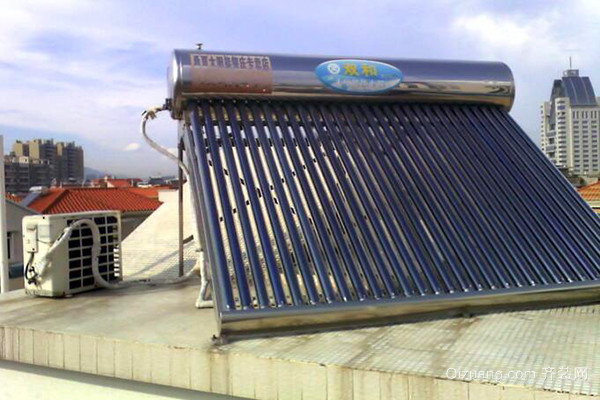 空气太阳能热水器好吗