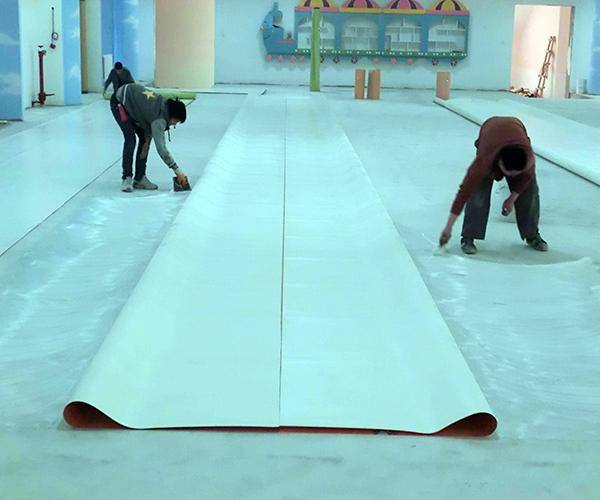 木地板防潮膜品牌