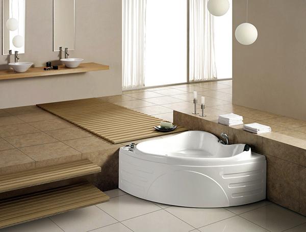 按摩浴缸保养一