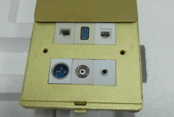 弱电插座安装布局 不同空间布局不一样