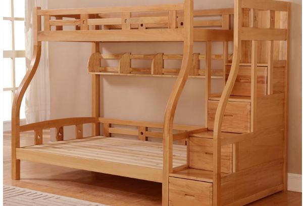 双层床的优缺点 值不值得购买呢