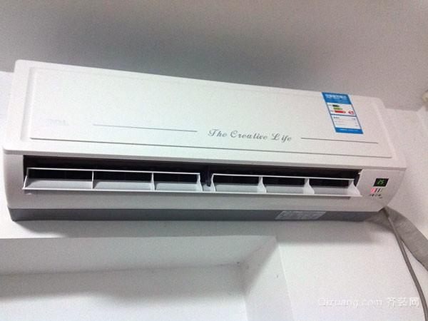 选材导购 家用电器 空调 > 正文   科龙空调独有的fc自清洁技术,只