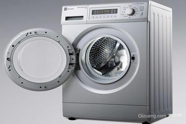 洗衣机价格