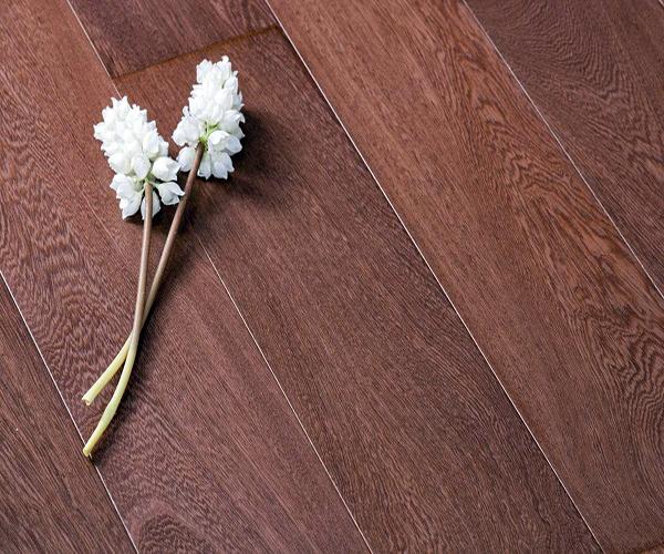 圆盘豆地板有什么优点