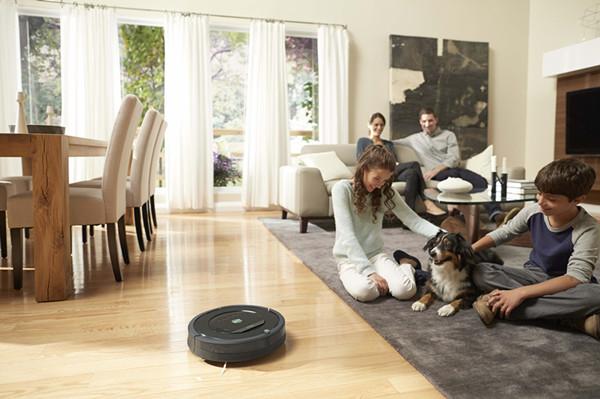 智能产品人性化 扫地机器人品牌排行榜出炉