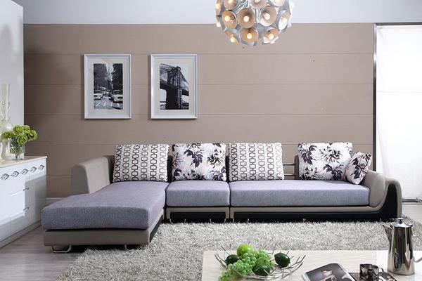 折叠沙发二