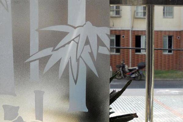 玻璃窗贴膜作用