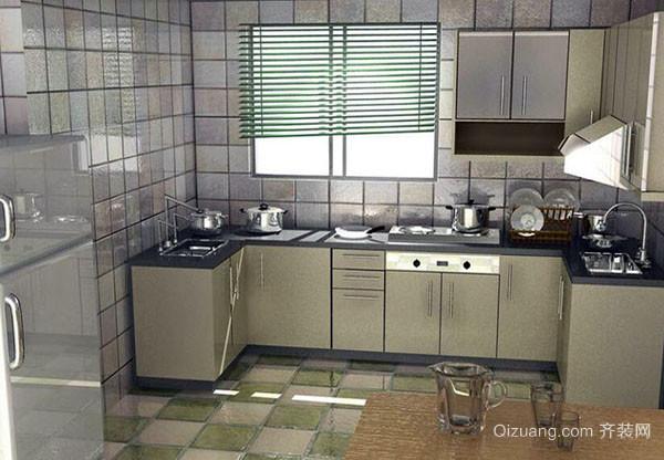 厦门二手房装修厨房