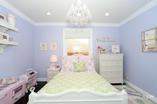 太空主题卧室设计