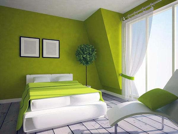 打造环保绿色家居
