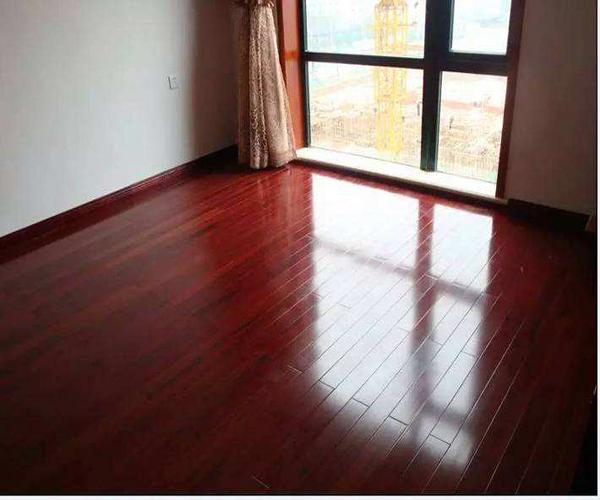 林昌实木地板