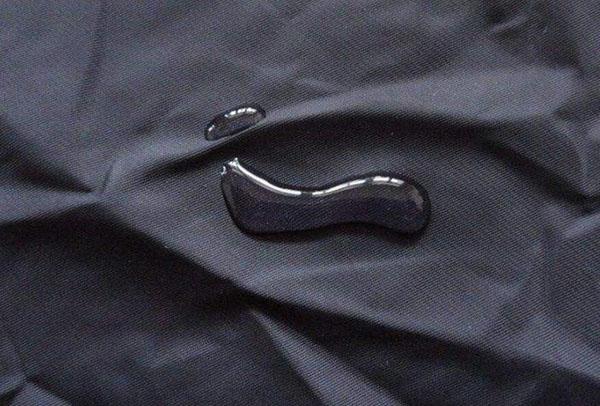 防水布料的选购技巧