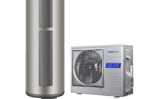 空气能热水器的优点介绍