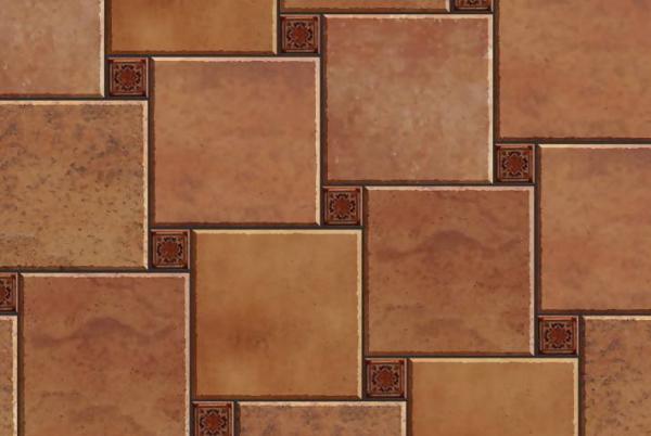 瓷砖缝隙处理